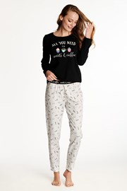 Pijama dama Westley