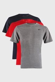 3 PACK tricou Reebok Santo 8