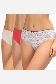 3PACK chilot clasic Nia
