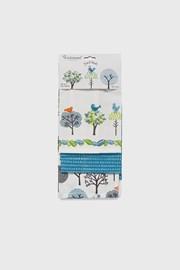 Set prosoape bucatarie Copaci
