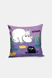 Fata de perna Moomin