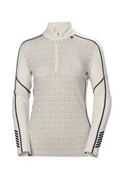 Bluza dama Helly Hansen Lifa Merino, material functional