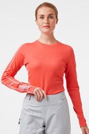 Bluză damă Helly Hansen Lifa Merino, material funcțional