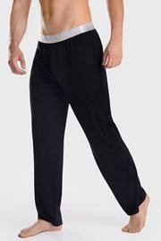 Pantalon bărbătesc BLACKSPADE Silver, din micromodal