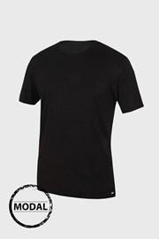 Tricou barbatesc BLACKSPADE Silver, din micromodal