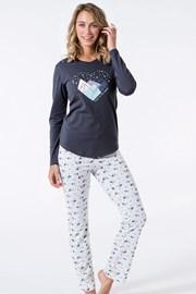 Pijama dama Mount