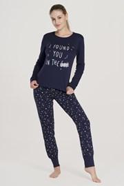 Pijama dama Sky