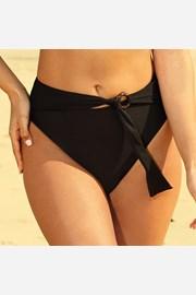 Slip costum de baie Freya Coco Wave, talie înaltă