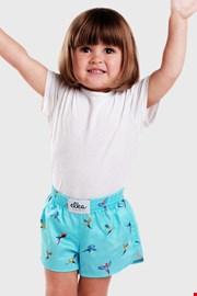 Pantalon scurt ip șort ELKA LOUNGE Papoušci, pentru copii