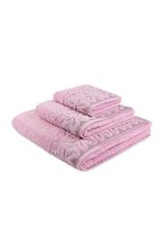 Set prosoape Bella, roz