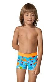 Costum de baie Happy, pentru baieti