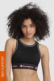 Sutien sport Champion Black