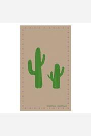 Prosop plaja Cactus