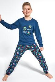 Pijama pentru baieti Cube Master