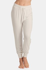 Pantalon set de casa Calm Ivory
