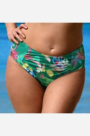 Slip costum de baie Merida curves