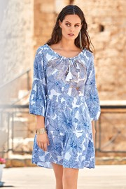 Rochie dama Capri