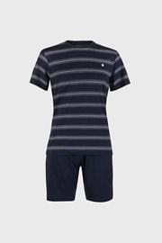 Pijama Celeb, albastru închis