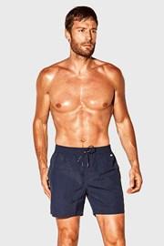 Pantalon scurt de baie David 52 Caicco albastru închis