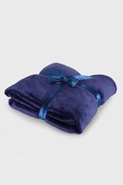 Pătură de lux Astratex, albastru
