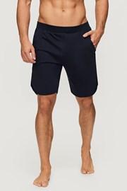 Pantalon scurt Emory albastru