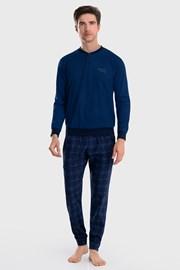 Pijama Radley, albastru