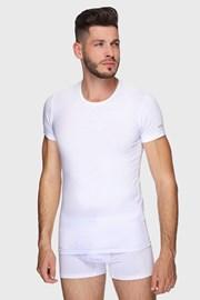 Tricou barbatesc alb