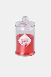 Lumânare parfumată mare Spiced Apple