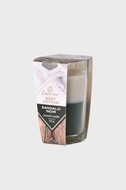 Lumânare parfumată Soft Cotton and Sandalo Noir două culori