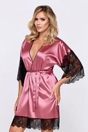 Capot dama Escora, roz