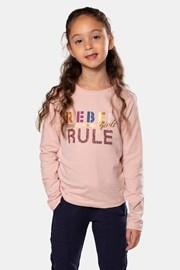 Tricou fetițe Rebel