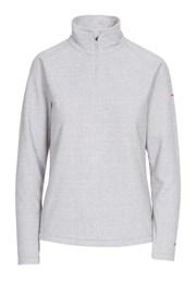 Bluza pentru femei Meadows. gri