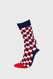 Sosete Happy Socks Filled Optic
