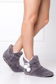 Papuci de casă Fiona