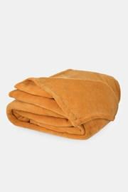 Pătură Microplus, mustar