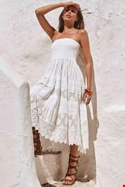 Rochie de plaja Gaia