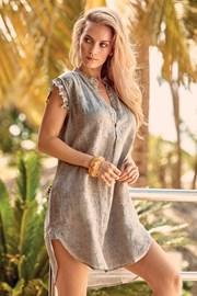 Rochie de plaja Anna I