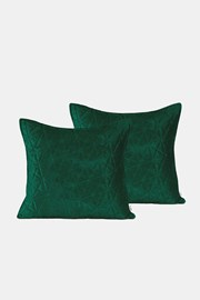 Set 2 fete de perna Laila, verde