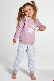 Pijama fetite Little Swan