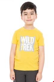 Tricou pentru baietei Zealous