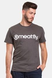 Tricou Meatfly Logo
