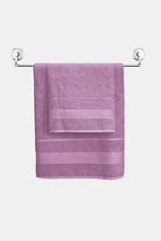Prosop Moreno violet, material cu fibre de bambus