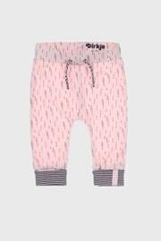Pantalon de trening fetițe Baby girl