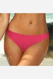 Slip costum de baie Naomi pink