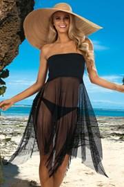 Rochie de plaja Omena