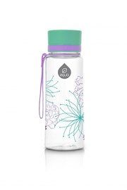 Sticla de plastic EQUA Flowers 400ml