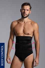 Centura modelatoare Body perfect