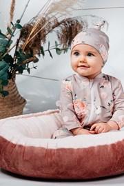 Cuib bebeluşi Prisca