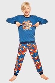 Pijama băieți Pumkin