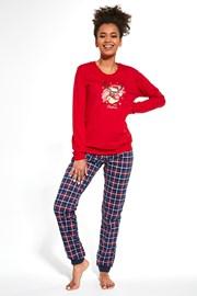 Pijama dama Reindeer I
